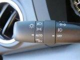 2018 Toyota Tundra XSP CrewMax 4x4 Controls