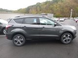 2018 Magnetic Ford Escape SEL 4WD #123456876