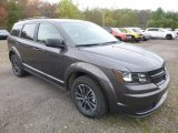 Dodge Journey 2018 Data, Info and Specs