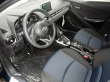 Toyota Yaris iA Interiors