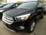 2018 Shadow Black Ford Escape SE #123469928