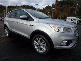 2018 Ford Escape Ingot Silver