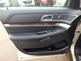 2017 Ford Explorer Platinum 4WD Door Panel