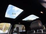 2017 Ford Explorer Platinum 4WD Sunroof
