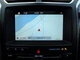 2017 Ford Explorer Platinum 4WD Navigation