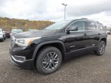 2018 Ebony Twilight Metallic GMC Acadia SLT AWD #123469821