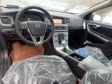 Volvo S60 Interiors