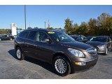 2011 Cocoa Metallic Buick Enclave CXL #123489587
