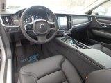 Volvo V90 Interiors
