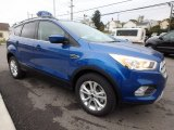 Ford Escape Data, Info and Specs