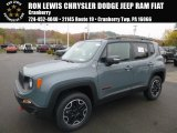 2017 Anvil Jeep Renegade Trailhawk 4x4 #123512651
