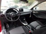 Mazda CX-3 Interiors