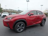 Lexus NX Data, Info and Specs
