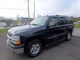 2005 Dark Blue Metallic Chevrolet Tahoe LS 4x4 #123512752
