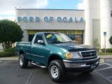 1998 Ford F150 Regular Cab