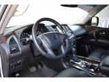 Nissan Armada Interiors