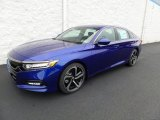 Honda Accord Data, Info and Specs