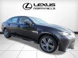 2018 Lexus GS 350 AWD