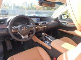 Lexus GS Interiors