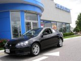 2006 Nighthawk Black Pearl Acura RSX Sports Coupe #12336449