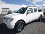 Nissan Frontier 2017 Data, Info and Specs