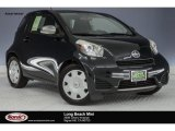2012 Black Currant Metallic Scion iQ  #123590514