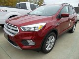 2018 Ruby Red Ford Escape SE #123616566