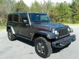 Jeep Wrangler Unlimited 2018 Data, Info and Specs