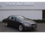 2017 Mineral Grey Metallic BMW 3 Series 330i xDrive Sedan #123616134