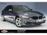 2014 Mineral Grey Metallic BMW 3 Series 320i Sedan #123616406