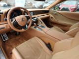 Lexus LC Interiors