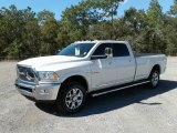 2017 Ram 3500 Limited Crew Cab 4x4 Data, Info and Specs