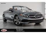 2018 Mercedes-Benz E 400 Convertible