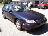 1999 Chevrolet Malibu LS Gold Edition Sedan Data, Info and Specs