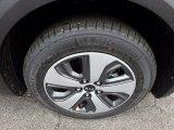 Kia Niro 2018 Wheels and Tires