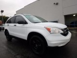 2011 Taffeta White Honda CR-V LX 4WD #123666719