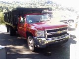 2008 Chevrolet Silverado 3500HD Chassis Dump Truck Data, Info and Specs