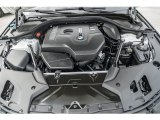 BMW 5 Series Engines