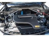 BMW X5 Engines