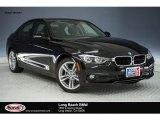 2018 BMW 3 Series 320i Sedan
