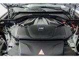 BMW X6 M Engines