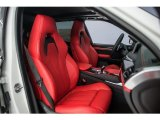 2017 BMW X5 M Interiors