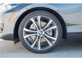 2018 BMW 2 Series 230i Convertible Wheel