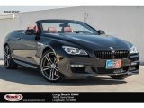 2018 BMW 6 Series 650i Convertible