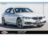 2018 Alpine White BMW 3 Series 340i Sedan #123698892
