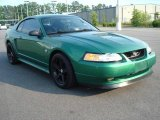 Ford Mustang 1999 Data, Info and Specs