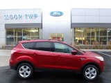 2014 Ruby Red Ford Escape SE 2.0L EcoBoost 4WD #123718456
