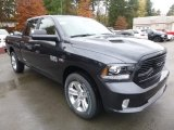 Ram 1500 2018 Data, Info and Specs