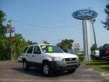 2003 Oxford White Ford Escape XLS V6 #12344195