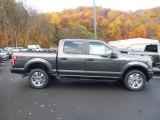 2018 Magnetic Ford F150 STX SuperCrew 4x4 #123740341